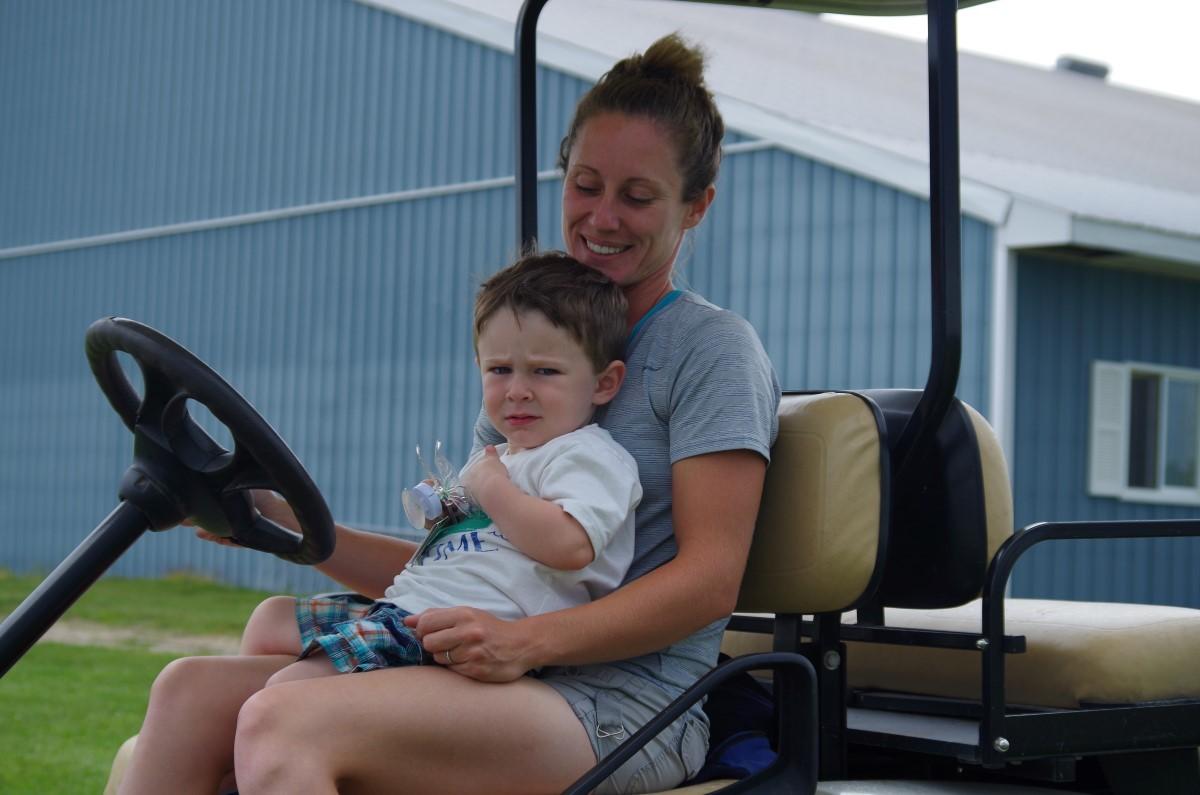 Barn Fun Meadowlands Farm